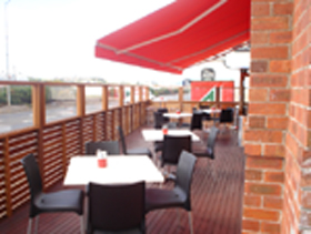 Formby Hotel - Mount Gambier Accommodation