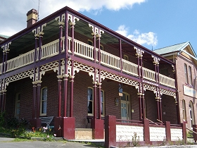 Cygnet Hotel  Guest House - Mount Gambier Accommodation