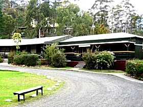 Woodfield Centre - Mount Gambier Accommodation