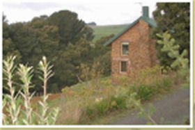 Mistover Cottage - Mount Gambier Accommodation