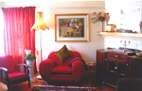 Pioneer Cottage - Mount Gambier Accommodation