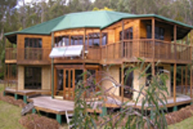 Niche - Southern Tasmanian Yoga Retreat Centre - Mount Gambier Accommodation