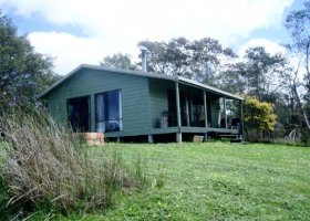 Broadwater on Macquarie - The - Mount Gambier Accommodation