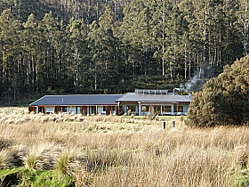 Forest Walks Lodge - Eco-Accommodation - Mount Gambier Accommodation