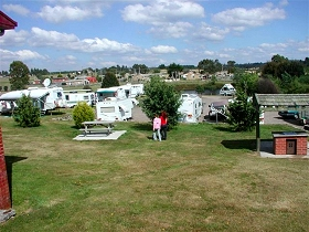 Waratah Camping Ground - Mount Gambier Accommodation
