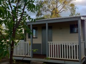 Mount Garnet Travellers Park - Mount Gambier Accommodation