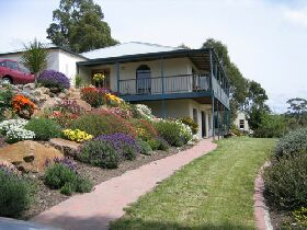 Protea Hill - Mount Gambier Accommodation