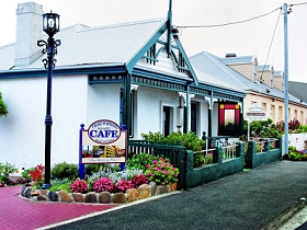 Touchwood Cottages - Mount Gambier Accommodation