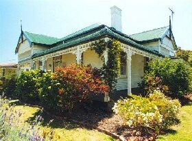 Estowen House - Mount Gambier Accommodation