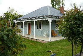 Westeria Cottage - Mount Gambier Accommodation