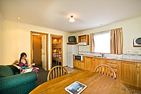 Leisureville Caravan Park - Mount Gambier Accommodation