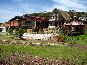 Rocky Glen Retreat By The Beach - Mount Gambier Accommodation