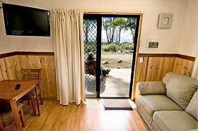 Captain James Cook Caravan Park - Mount Gambier Accommodation