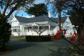 Huonville Guesthouse - Mount Gambier Accommodation