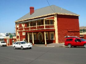 Stanley Hotel - Mount Gambier Accommodation