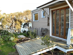 Flotsam Studio - Mount Gambier Accommodation