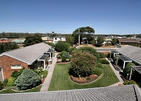 Shearwater Cottages - Mount Gambier Accommodation