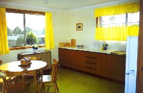 Villas on Que - Mount Gambier Accommodation