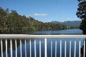 Huon Valley Bed and Breakfast - Mount Gambier Accommodation