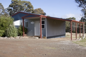 Highland Cabins and Cottages at Bronte Park - Mount Gambier Accommodation