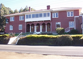 Kermandie Hotel - Mount Gambier Accommodation