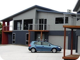 Freyscape - Mount Gambier Accommodation