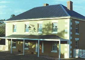 Wilmot Arms Inn - Mount Gambier Accommodation