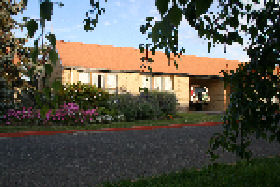 Glasgow Lodge - Mount Gambier Accommodation