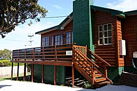 Cedar Cottages Blackmans Bay - Mount Gambier Accommodation