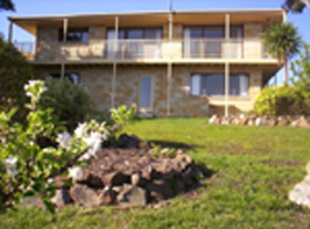 McKinly Waterfront Lodge - Mount Gambier Accommodation