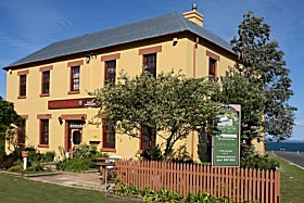 Schouten House - Mount Gambier Accommodation