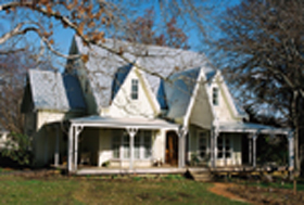 Elm Wood Classic Bed and Breakfast - Mount Gambier Accommodation
