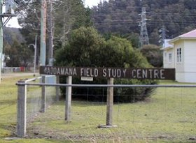 Waddamana Field Study Centre - Mount Gambier Accommodation