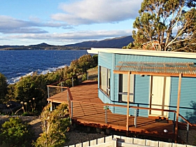 Larus Waterfront Cottage - Mount Gambier Accommodation