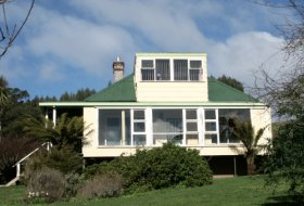 Penguin Valley Farm - Mount Gambier Accommodation