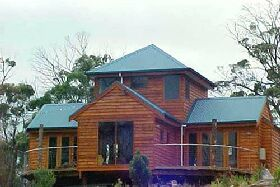 Tree House - The - Mount Gambier Accommodation