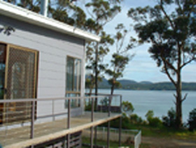 White Beach Cottage - Mount Gambier Accommodation