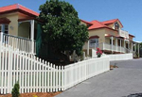 Quayside Cottages - Mount Gambier Accommodation