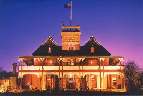 Tynwald Willow Bend Estate - Mount Gambier Accommodation