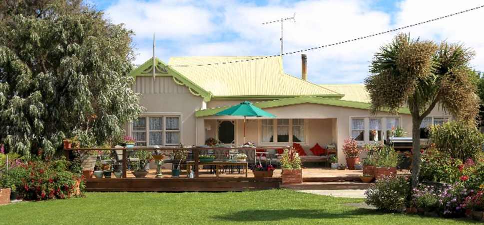 King Island Green Ponds Guest House - Mount Gambier Accommodation