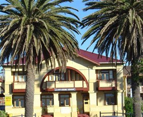 Bermagui Beach Hotel Motel - Mount Gambier Accommodation
