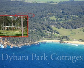 Dybara Park Holiday Cottages - Mount Gambier Accommodation