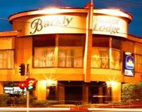Barkly Motor Lodge - Mount Gambier Accommodation