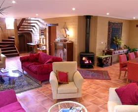 The Bawley Bed and Breakfast - Mount Gambier Accommodation
