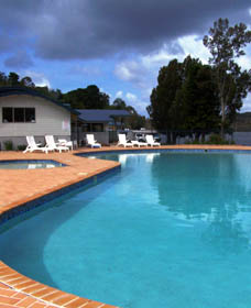 Tuross Lakeside Tourist Park - Mount Gambier Accommodation