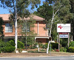 Hamilton's Townhouse Motel - Mount Gambier Accommodation