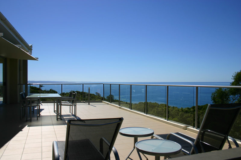 Rainbow Ocean Palms Resort - Mount Gambier Accommodation