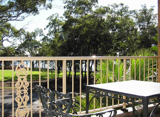 Huskisson Bayside Resort - Mount Gambier Accommodation