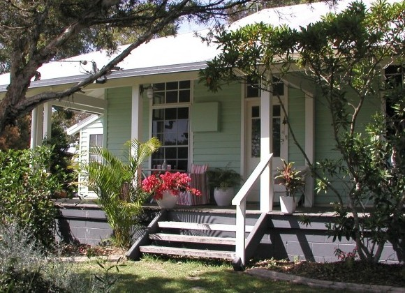 Huskisson Bed  Breakfast - Mount Gambier Accommodation