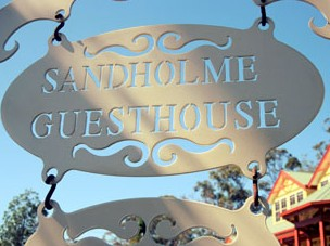 Sandholme Guesthouse 5 Star - Mount Gambier Accommodation